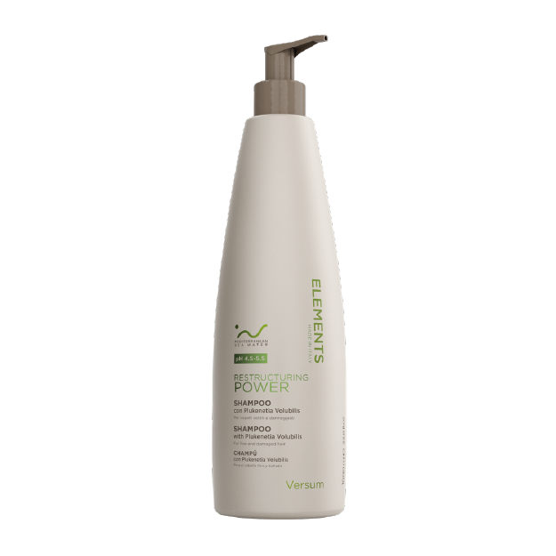 Restructuring Power Shampoo 1000ml