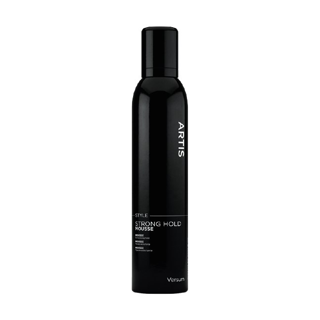 Strong Hold Mousse  300ml