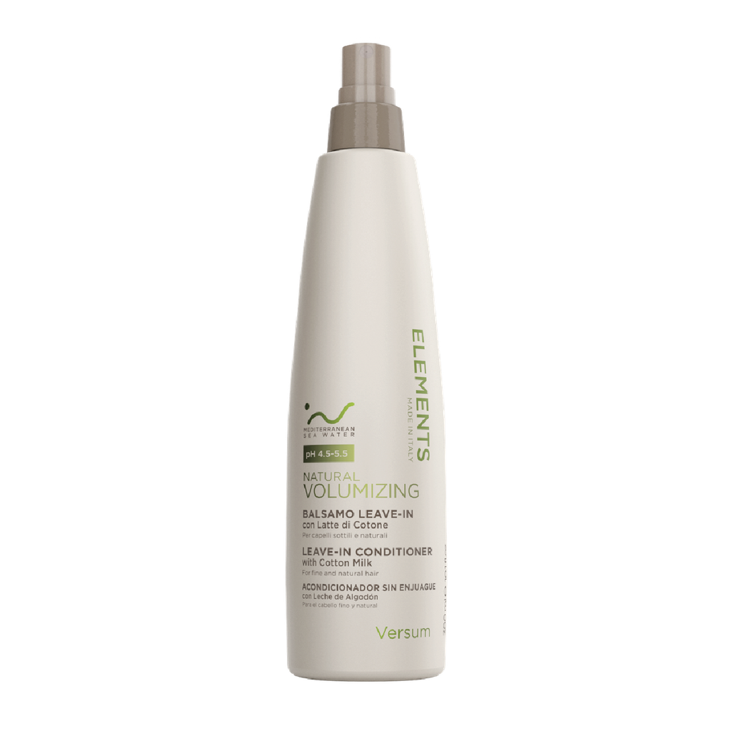 Natural Volumizing Leave-In Conditioner 300ml