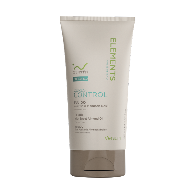 Curls Control Fluid 150ml