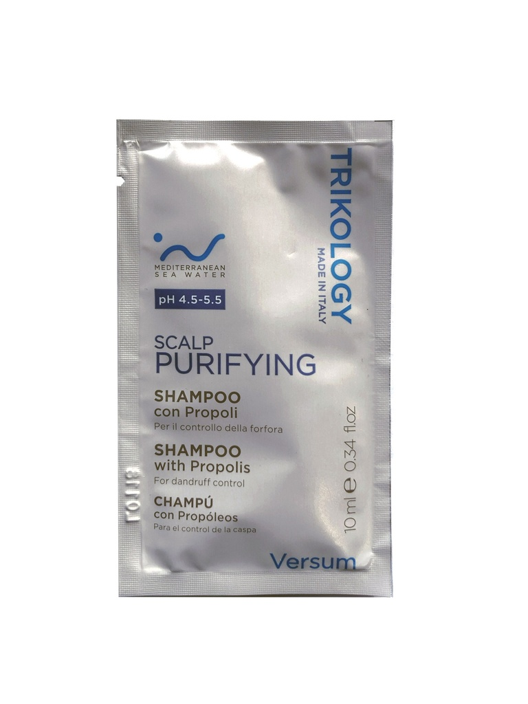 Muestra Scalp Purifying Shampoo 10ml