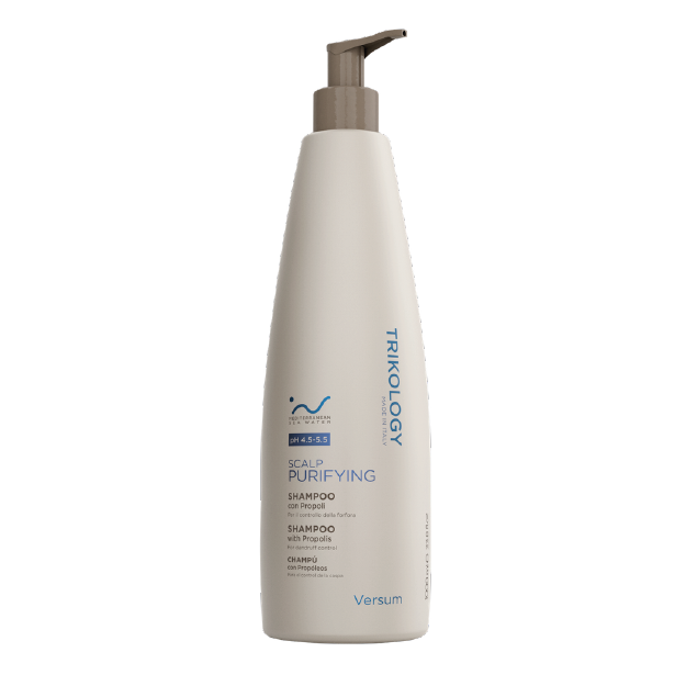 Scalp Purifying Shampoo 1000ml