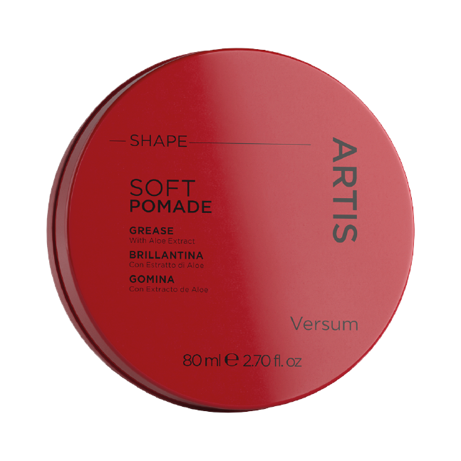 Soft Pomade 80ml