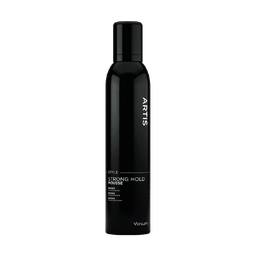 [40063] Strong Hold Mousse  300ml