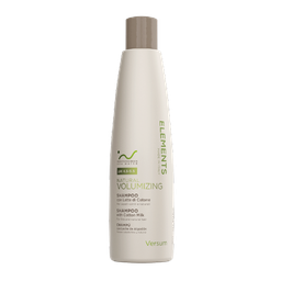 [40036] Natural Volumizing Shampoo 300ml