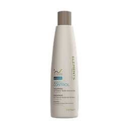 [40024] Smooth Control Shampoo 300ml